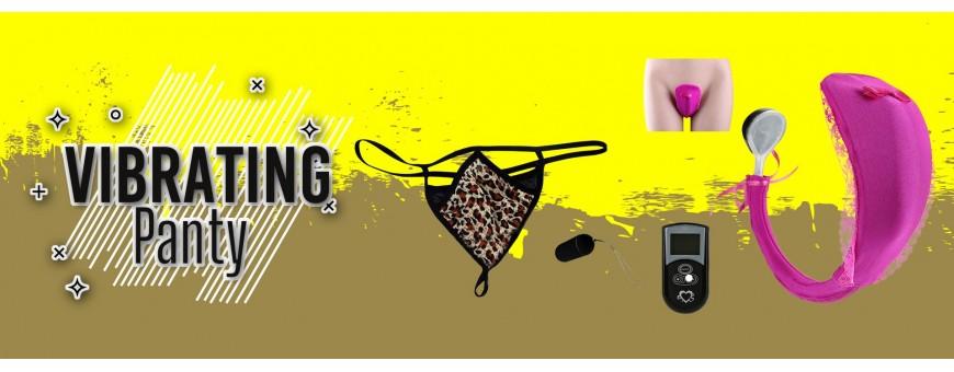 Buy Vibrating Panty Sexy Lingerie & Sex Toys For Women In Nashik