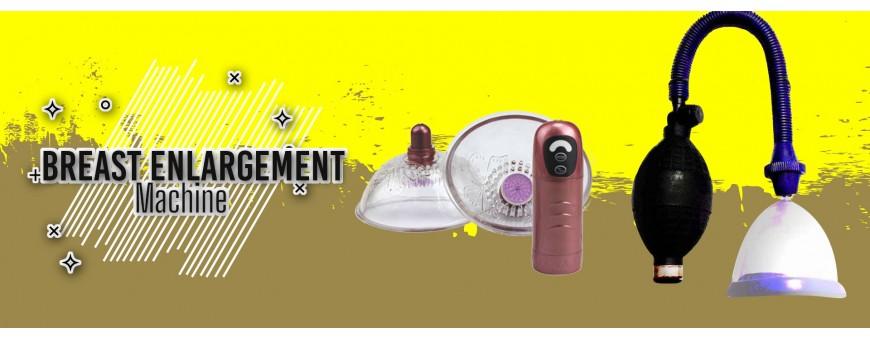 Breast Enlargement Machine is best useful device for women in Karnataka Kerala Maharastra Punjab Haryana Raipur