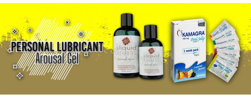 Personal Lubricant & Arousal Gel most is best quality lubricant for male female in Assam Bihar Chhattisgarh Goa Gujarat Haryana