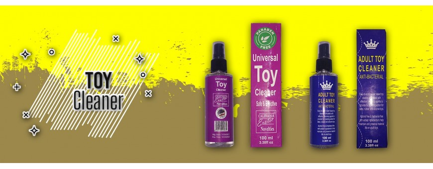 Toy Cleaner is clean liquid for sex toys in Varanasi Srinagar Aurangabad Dhanbad Amritsar Navi Mumbai