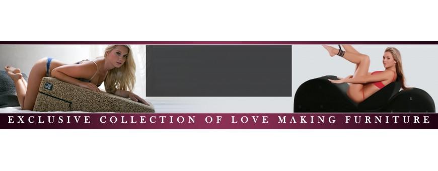 Love Making Furniture