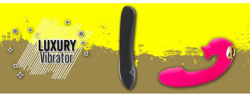 Premium Quality Luxury Vibrator Sex toy at best price in Ahmedabad