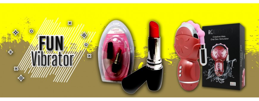 High Quality Fun Vibrator Sex Toys at Best price in Jaipur